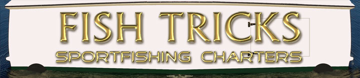 Fish Tricks Sportfishing Charters